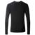 Modelo básico blusas Mens masculino decote em V homens Cardigan Malhas Camisola Magro Ocasional marca casaco masculino 2016 moda primavera