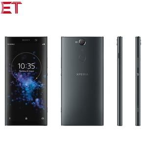 Brand New Sony Xperia XA2 Plus