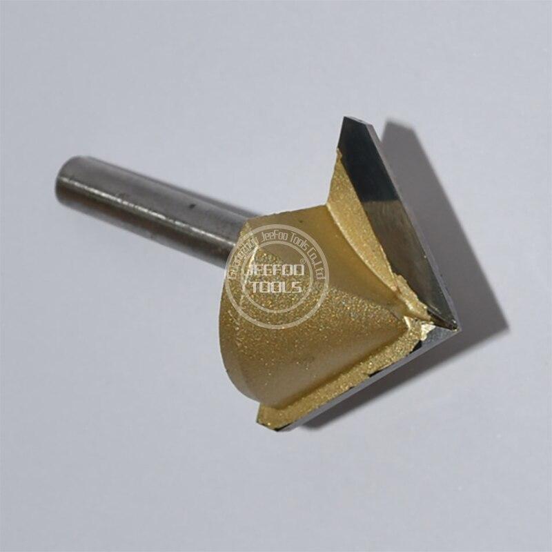 6 * 32 * 90 pezzi del router di legno 3D V / strumento di CNC / fresa - Macchine utensili e accessori - Fotografia 6