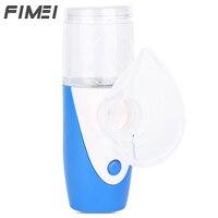 FIMEI MY 121 Rechargeable Atomizer Inhaler Nebulizer Humidifier Beauty Instrument Aromatherapy Rhinitis Skin Replenishment