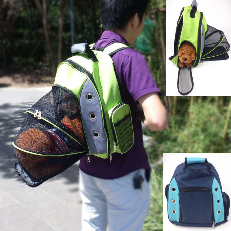 Aliexpress Com Buy Portable Dog Cat Pet Puppy Drinker: TECHOME Hot Sale Pet Dog Cat Breathable Backpack Carrier