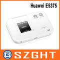 Frete grátis desbloqueado huawei e5375 lte tdd fdd 4g pk huawei e589 e5776 hotspot móvel roteador wireless 150 mbps
