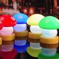 Bonito Criativo Lâmpada de Cogumelos a Luz da Noite LED Romantic Home Loja de Quarto de Criança Em Todo O Mundo
