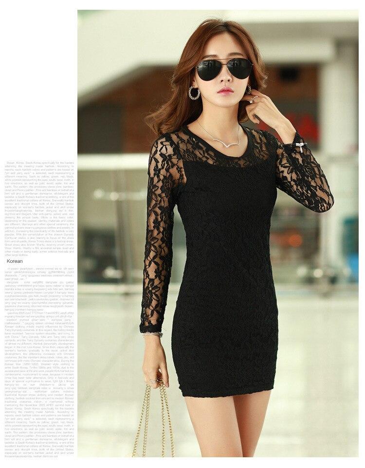 Dress long sleeve backless