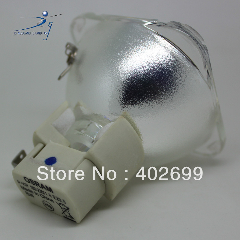 Оригинальная P-VIP 180-230/1. 0 E20.5 Лампа для проектора Osram