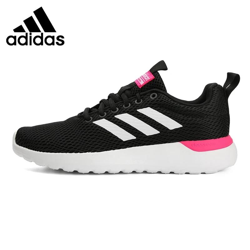 Nouveauté originale Adidas NEO LITE RACER CLN chaussures de skate femme baskets