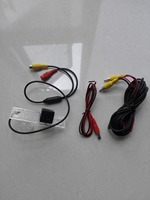 Fit For Chevrolet Epica Aveo Trailblazer 2012 Car Camera 100 Waterproof Reverse Parking Wide Angle Color