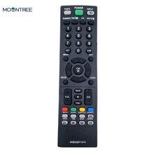 AKB33871414 Универсальный сменный пульт дистанционного управления для LG tv AKB33871407 AKB33871401 433 МГц
