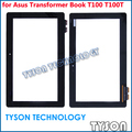 Touchscreen for Asus Transformer Book T100 T100T Touch Screen Digitizer Touch Panel Glass Lens Free Shipping