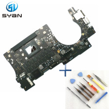 A1398 Motherboard for Macbook Pro Retina 15.4″ 2.2 GHZ 16 GB logic board 820-00138-A 2015