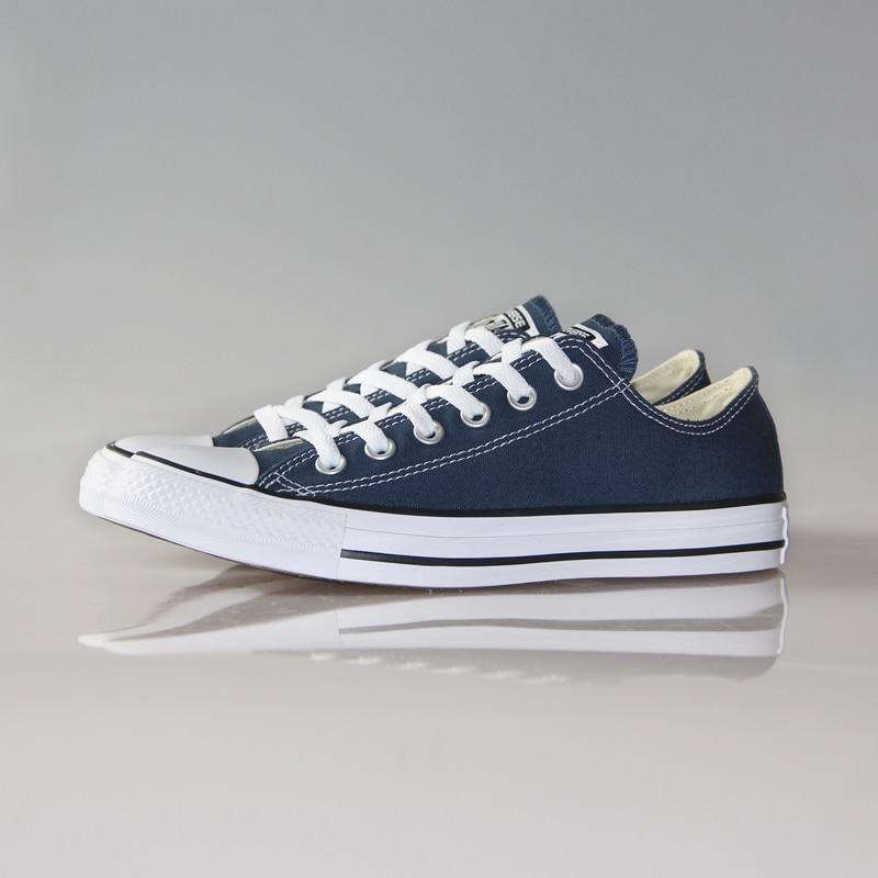 2018 nouveau CONVERSE origina all star chaussures Chuck Taylor uninex classique sneakers homme de femme de Planche À Roulettes Chaussures - 2