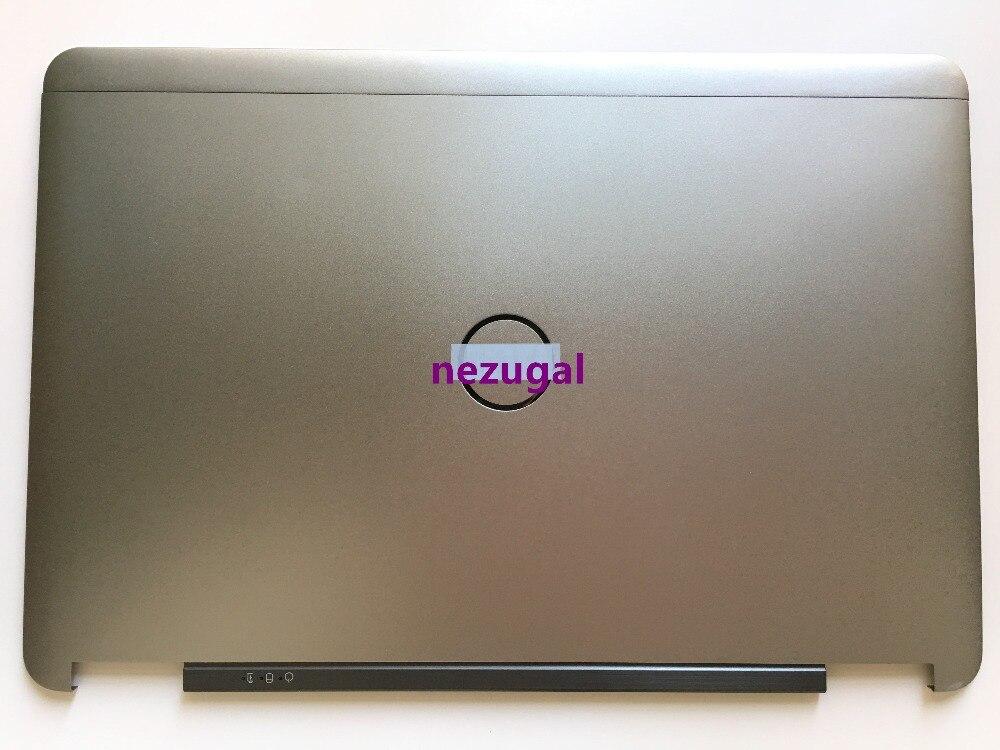 DELL Latitude E7240 Laptop Lcd Rear Lid Back Cover Top Case XTRVK 0WRMNK