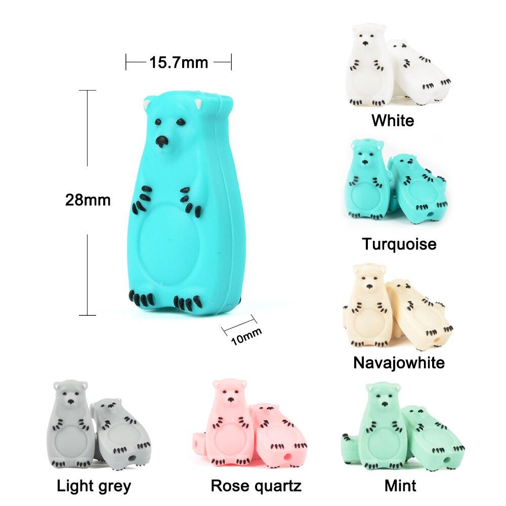 mini-polar-bear
