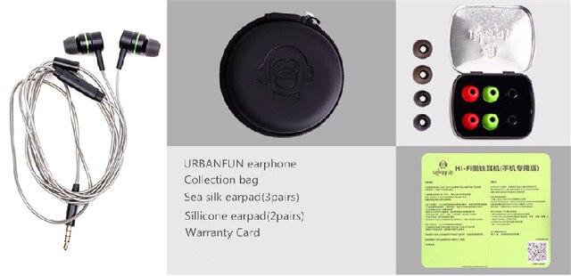Black Full packaging