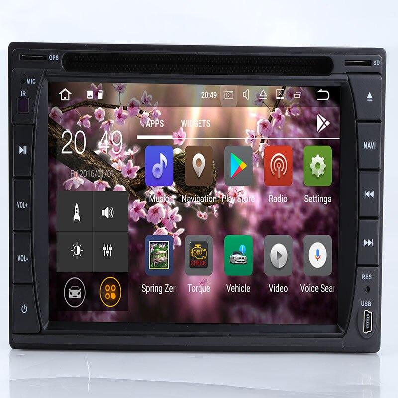 8 Core Android 9.0px5 autoradio lecteur DVD CD auto Navigation GPS multimédia pour Nissan pour Toyota la plupart des 2DIN 173*98 taille unité