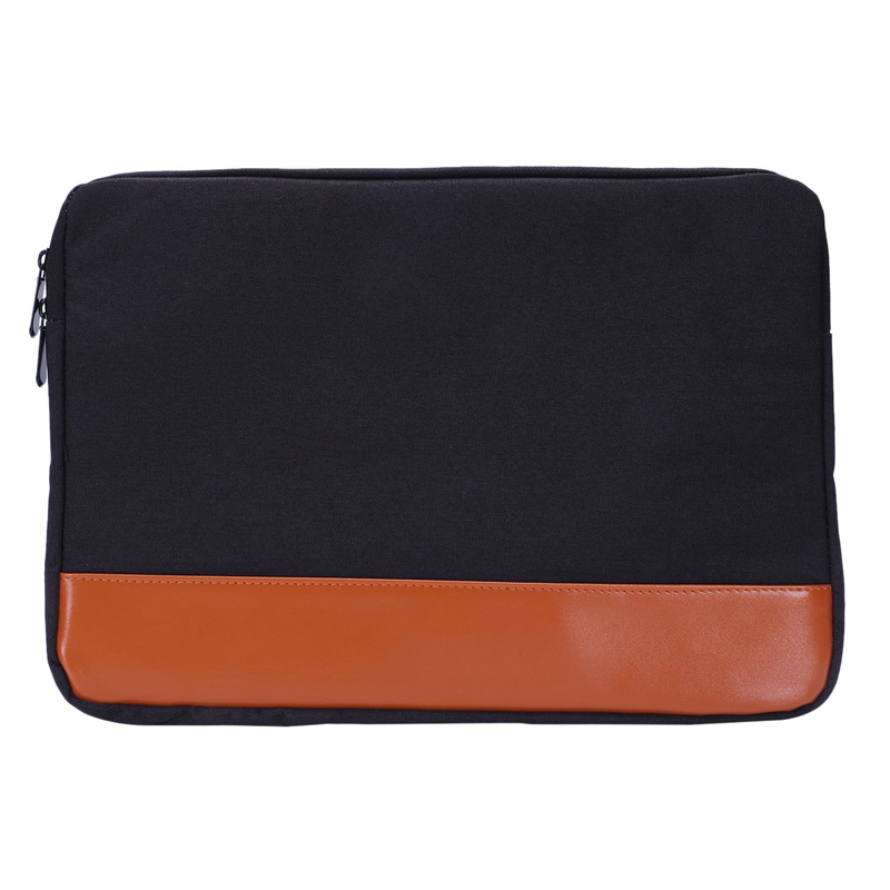 11.6-13.3 Inch Sleeve Laptop Case For Macbook Air Pro Ultrabook Notebook Tablet Computer Portable Soft Zipper Bag For Xiaomi