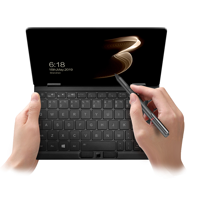 High-end di Un Mix3S 2in1Tablet PC 8.4