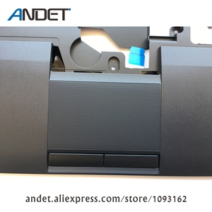 Image 5 - New Original for Lenovo ThinkPad L430 Palmrest Keyboard Bezel with Touchpad Fingerprint Reader 04X4689 04W3633 04X4616 04Y2080