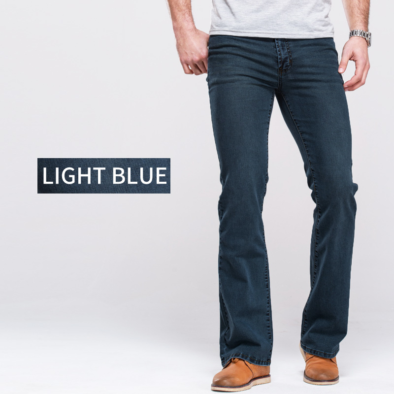 Jeans Hombre Marca Find