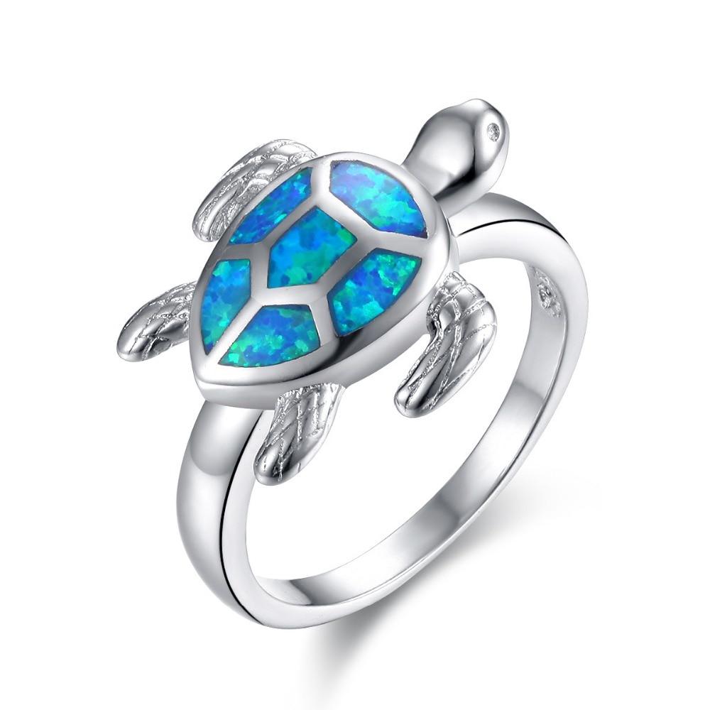 Tortoise Ring Designs Fire Opal Ring For men engagement