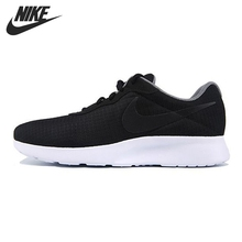 Original New Arrival 2017 NIKE TANJUN PREM Men's Running Shoes Sneakers(China (Mainland))