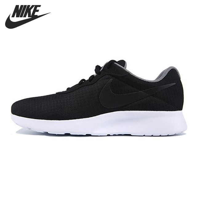 best loved d598e 5f862 ... Original New Arrival 2017 NIKE TANJUN PREM Men s Running Shoes Sneakers  ...