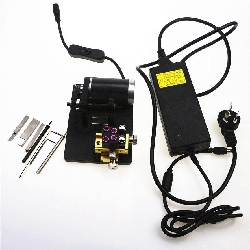 RFDTYGR HG Mini 4wd Pneumatico Lucidatura Pneumatico Macchina Rettificatrice Per Tutti I tipi di Pneumatici 1 set/lotto