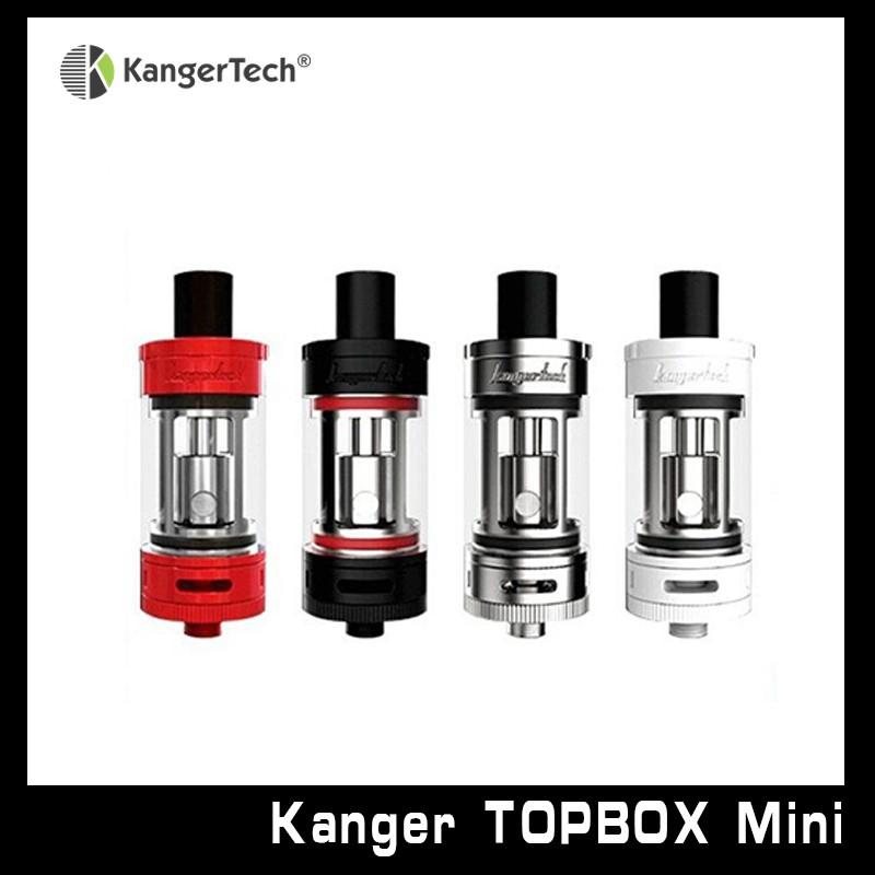 Kanger TOPBOX Mini5