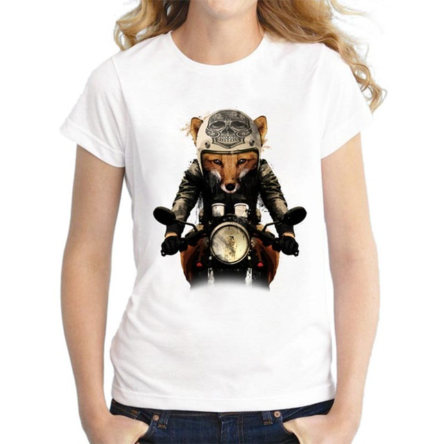 2017-Summer-Retro-Fashion-Women-T-Shirts-Fox-Biker-Printed-T-Shirts-Casual-Slim-Top-Feminine.jpg_640x640 (1)