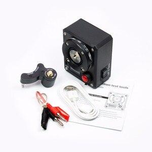 Image 5 - Volcanee 多機能抵抗計電圧テスター抵抗オームリーダー燃焼発熱電子タバコ RDA 加熱コイルワイヤー DIY