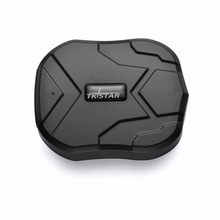 Lifetime Free Tracking Waterproof GPS Tracker Vehicle Locator Standby 90 Days 5000mAh Battery Real Time Position Web APP Monitor vehicle tracking device car gps tracker gsm locator 5000mah battery standby 90 days waterproof magnet free web app monitor
