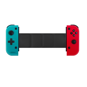 Image 4 - Extendable Wireless Remote Controller for Switch Controller Gaming Gamepad Joypad for Nintendo Switch Console