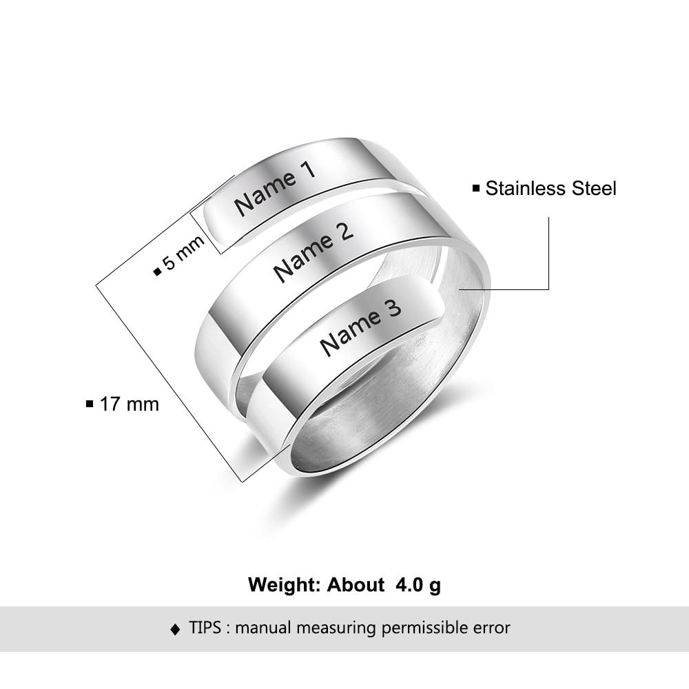 d678bd514e2f 100% anillos de plata esterlina 925 para mujeres estilo clásico anillos  regalos de aniversario de