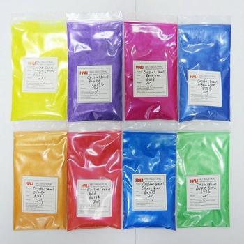 Pigment perłowy kryształ pigment perłowy pigment perłowy 1 partia = 8 kolorów * 20g kolor fioletowy czerwona róża bule  artykuł 6419B  wysyłka gratis tanie i dobre opinie HALI 6421 6419B Luźne Farby akrylowe Szkło Płótno Papier 6421 6419B 6418 6425B 6461 6416B 6427B 6435 magic yellow purple rose red magic blue orange red cobalt blue green