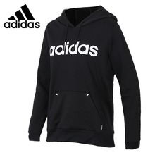Оригинальное новое поступление Адидас Нео лейбл CE+ HDY Женский пуловер толстовки спортивная одежда