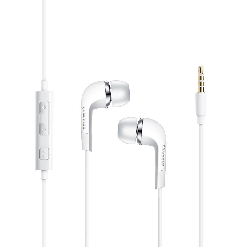Original 3,5mm In-ohr Kopfhörer Für Samsung Galaxy S3 i9300 Stereo Kopfhörer freisprecheinrichtung Mit Mikrofon Für Samsung S4 S5 S6 Hinweis 4 Hinweis 5
