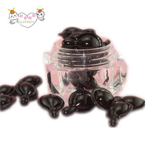 24k pure black  gold with snail  repairing anti  spot  & moisturizing  in 3 days  essence 10 pcs