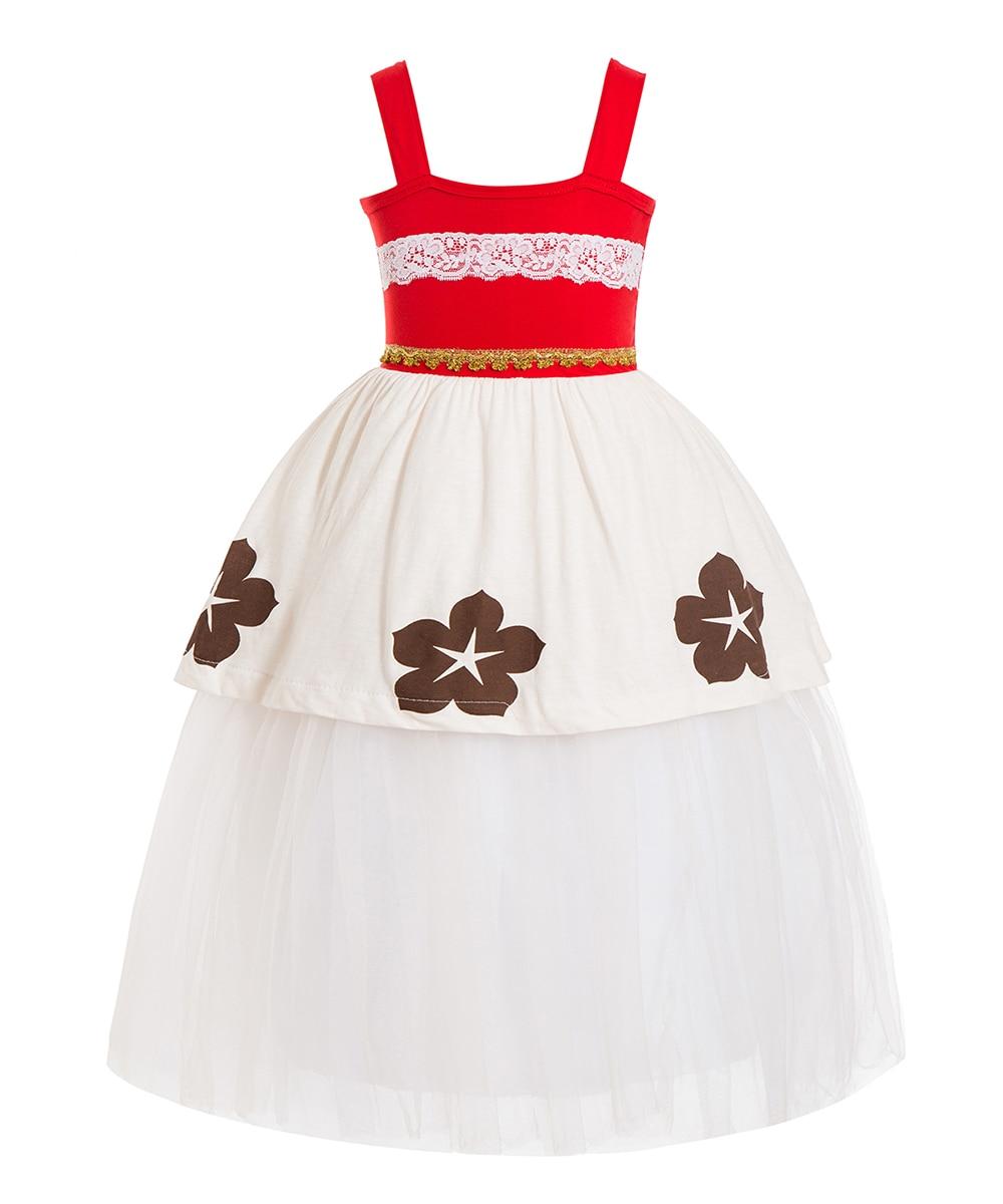Moana tutu dress (2)