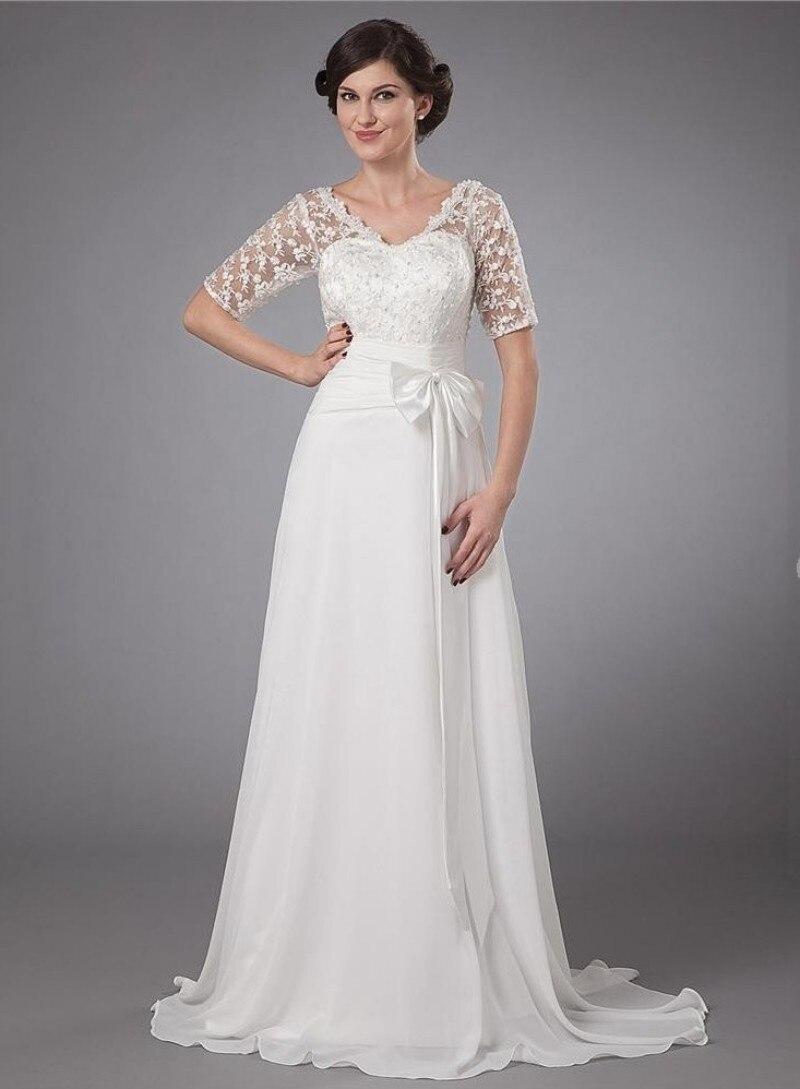 Fantastisch Vintage Mantel Brautkleider Ideen - Hochzeit Kleid Stile ...