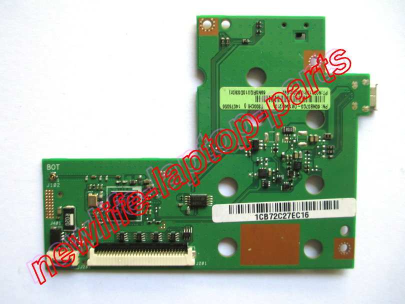 original T300CHI USB DOCK BOARD T300CHI_DOCK test good free shipping new original laptop usb audio switch board aipy6 ls c952p test good free shipping