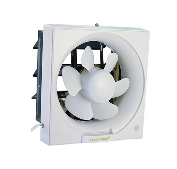 fan wall bathroom kitchen exhaust inch ventilation window us item hole extractor mute toilet plug