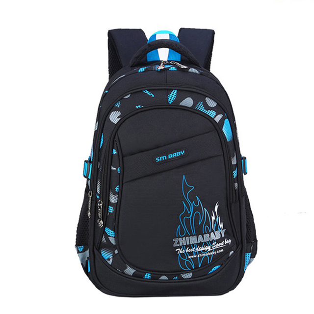 85b563bdc6 High Quality Children Backpack Primary Students Backpacks bags Kids Book Bag  school bags for teenagers boys girls mochila