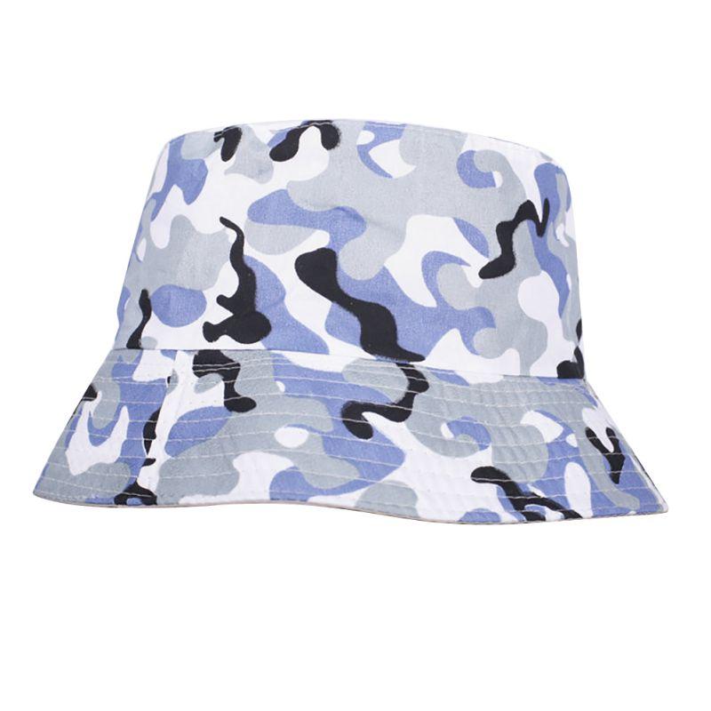 22e8ae3296c Aliexpress.com   Buy New 2018 Unisex Men Women Bucket Hat Travel Hunting  Fishing Outdoor Cap Unisex Summer Beach Hats Fishing Bucket Hat 9Style from  ...