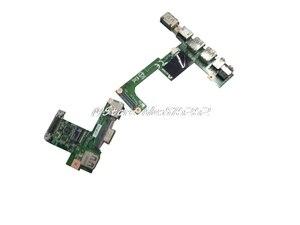 Image 1 - מחשב נייד USB/אודיו לוח עבור MSI GE60 2 pc GE60 2PC MS 16GFB MS 16GF1 GP70 MS 175A1 VER: 1.1 90% חדש בשימוש