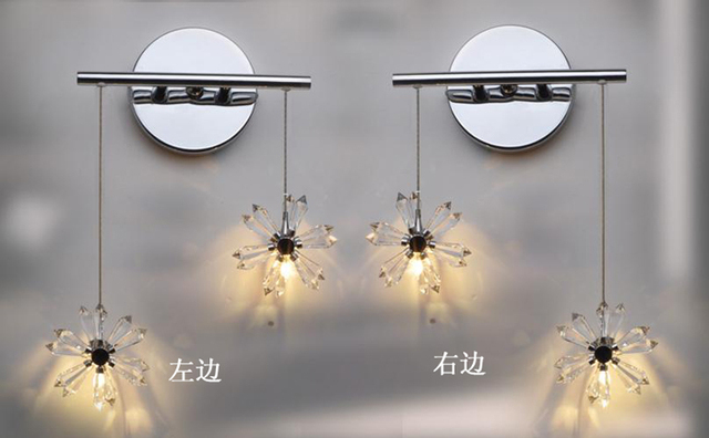 Lamp Slaapkamer Nachtkastje : Originele export import hoogwaardige egypte kristal lamp