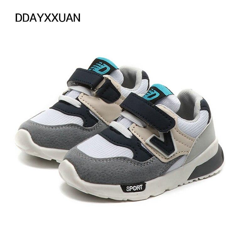 Bērnu ikdienas apavi bērniem apavi zēniem meiteņu bērnu meitene - Bērnu apavi