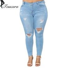 0525e4e544a Women-Spring-Autumn-Ripped-Jeans-Pants-Capris-Female-High-Waist-Skinny-Hole-Scratched- Plus-Size-2XL.jpg 220x220.jpg