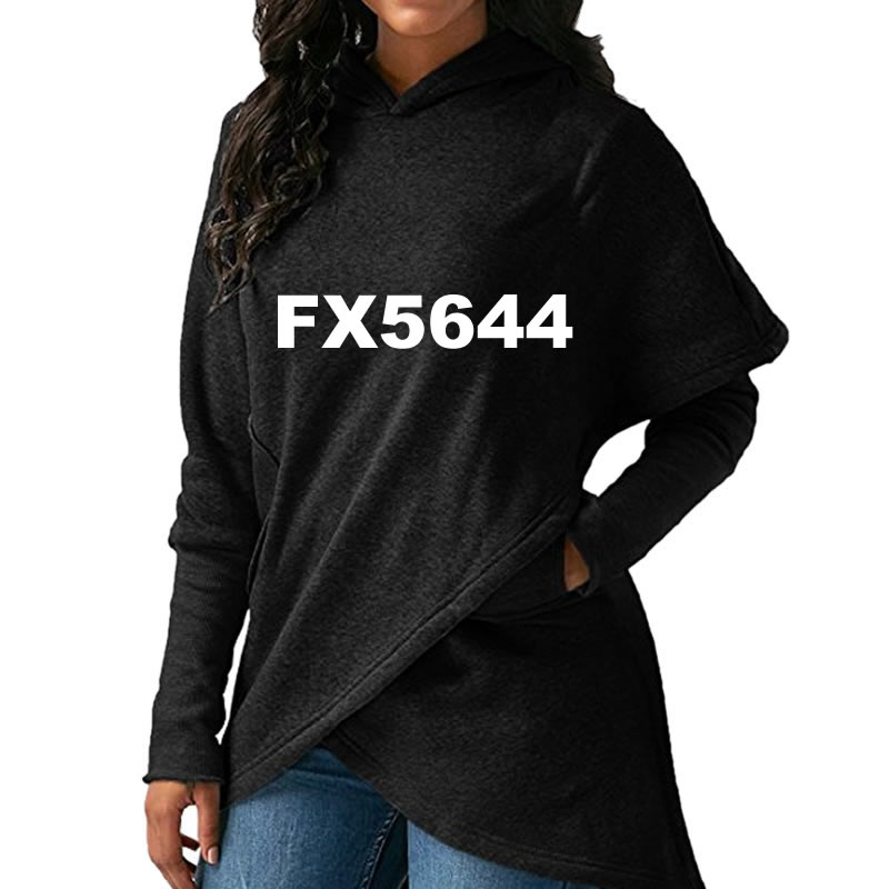 2018 Nieuwe Mode Poot Print Hoodies Sweatshirt Femmes Sweatshirts Vrouwen Grappige Patroon Dikke Street Truien Cropped