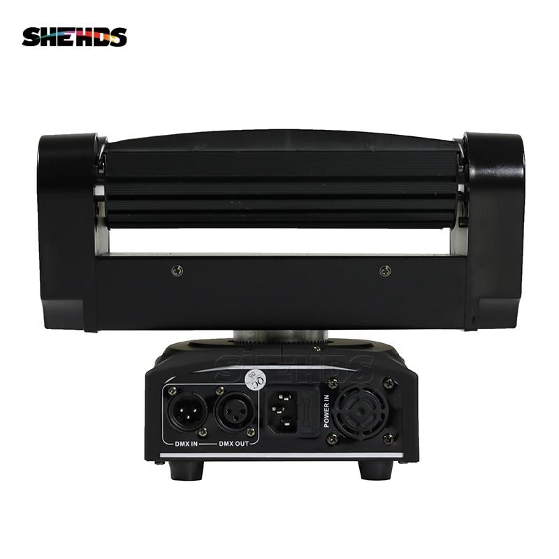 SHEHDS Արագ առաքում 8 Աչքեր Mini LED - Կոմերցիոն լուսավորություն - Լուսանկար 5