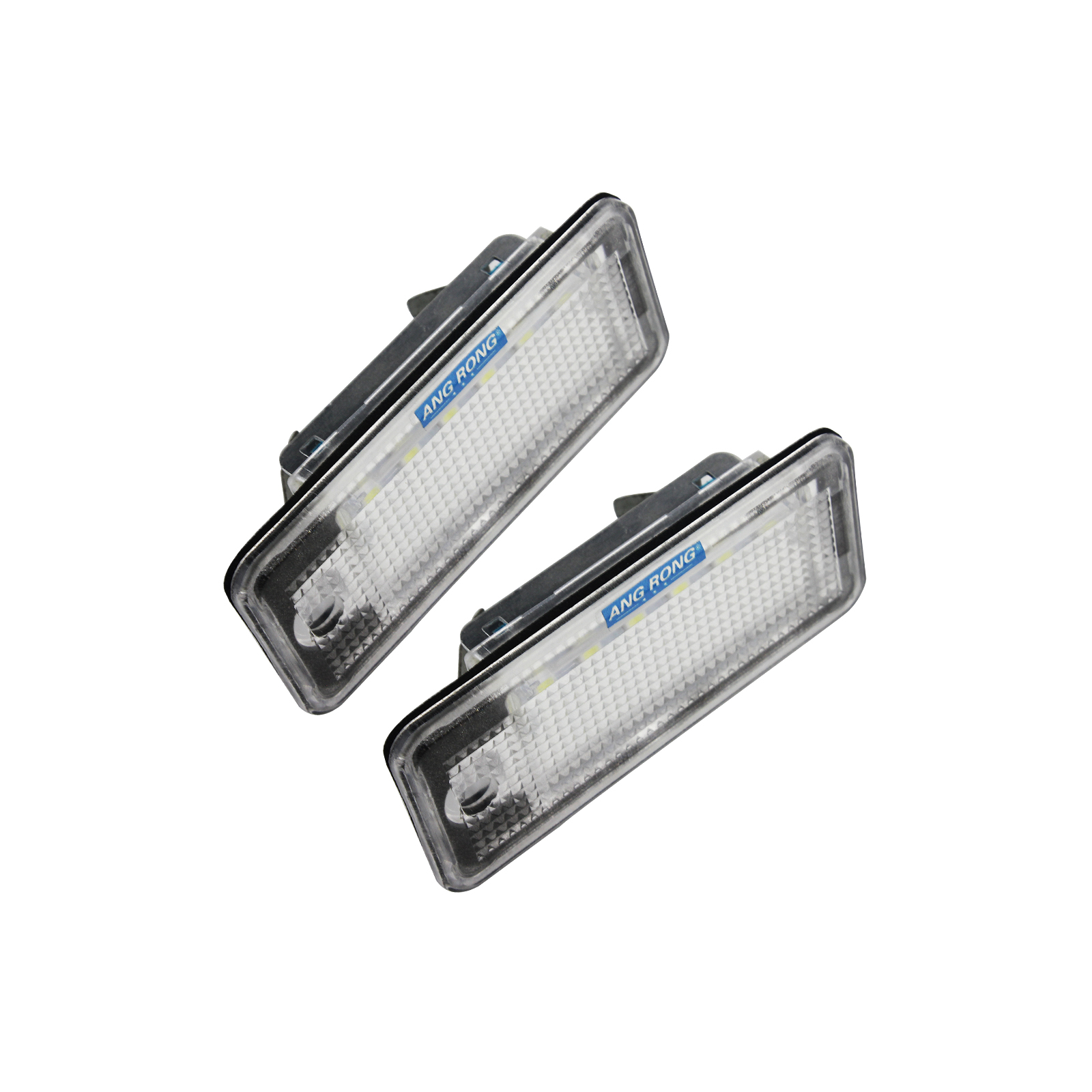 98-04 Land Rover Discovery Front Sidelights Park Lights Side Light Bulb Bulbs